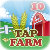 Tap Farm: 10 magic beans!