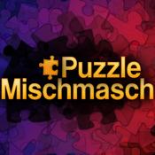Puzzle Mischmasch (Frei)