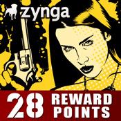 Mafia Wars 28 Reward Points FREE