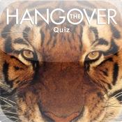 The Hangover Quiz