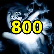 Wizards III 800 PlayMesh Points