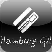 Hamburg GA