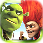 Für immer Shrek ™: Das Spiel