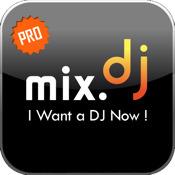 mix.dj Pro