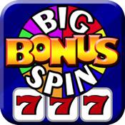 Big Spin Slots