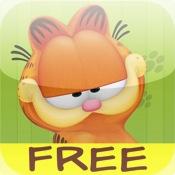 Garfield Bird Crazy Free