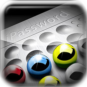 iPassword - Das Spiel