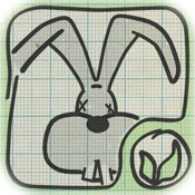Head Spin: Dead Rabbit Doodle Edition