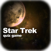 Star Trek Quiz Game