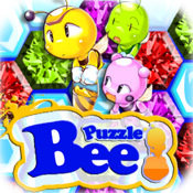 Puzzle Bee