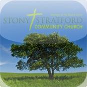 SSCC - Stony Stratford Community Baptist Church