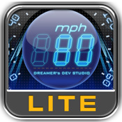 Awesome Speedometer - Hybrid