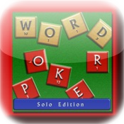 Word Poker Solo