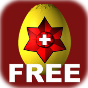 Free Easter Egg and Spoon Race