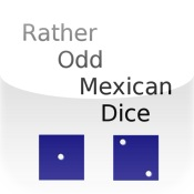 Rather Odd Mexican Dice
