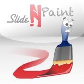 Slide 'N' Paint - FREE!