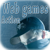 Action Web Games (10-in-1)