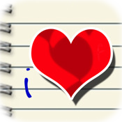 Classic iHeart Love Compatibility Match Calculator - Test Your Crush!