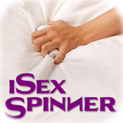 iSexSpinner Lite Sex Positions Game