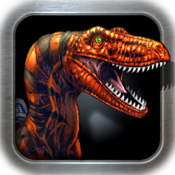 Nanosaur 2 for iPad