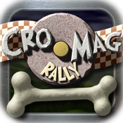 Cro-Mag Rally for iPad