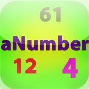 aNumber