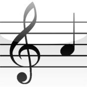 Sheet Music Treble Pro