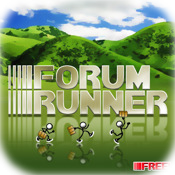 Forum Runner Free - vBulletin, phpBB, and XenForo Forum Reader