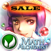 Math Alchemist (iOS4 compatible)