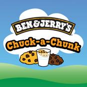 Ben & Jerry's Chuck-a-Chunk