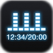 Seconds - Interval Timer for iPhone and iPod touch