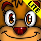 Crazy Face - Goldilocks Lite