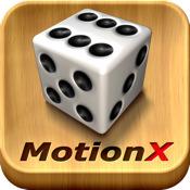 MotionX Dice HD