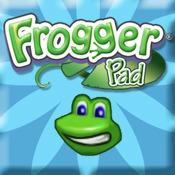Frogger Pad (EU)