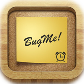 BugMe! Ink Notes & Alarms for iPad