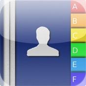 ContactsXL 3 +  Sync With Facebook