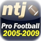 Name That Jersey Pro Football 2005-2009