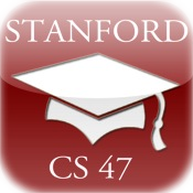 Stanford Continuing Studies CS47 Final Project