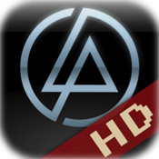 Linkin Park 8-Bit Rebellion! iPad Edition