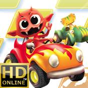 Cocoto Kart HD Online
