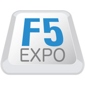 F5 EXPO Business Strategies