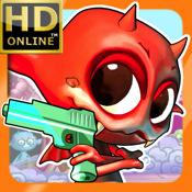 Cocoto Magic HD Online