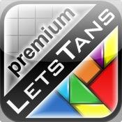 LetsTans Premium