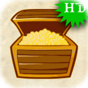 iPlunder HD - Pirate GPX Reader for the iPad