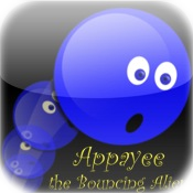 Appayee the Bouncing Alien
