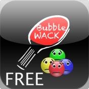 Bubble Wack Free