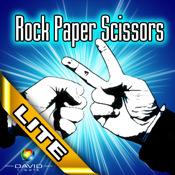 Rock Paper Scissors - Janken LITE