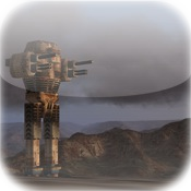 Giant Fighting Robots for iPad