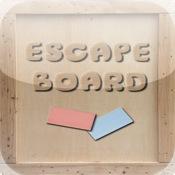 Escape Board for iPhone