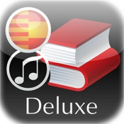 Spanish <-> Catalan Talking SlovoEd Deluxe Dictionary